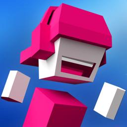 Ícone do app Chameleon Run