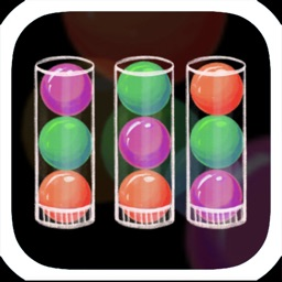Colors Sorting Puzzle Game