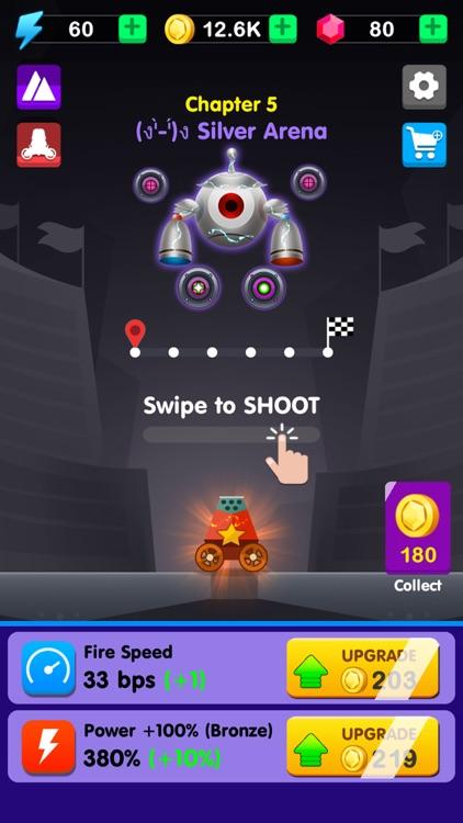 Cannon Ball Blast screenshot-5