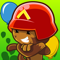 App Icon for Bloons TD Battles App in Malta IOS App Store