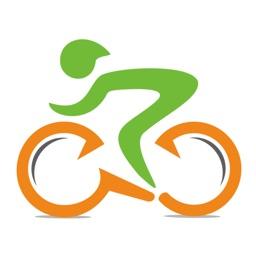 Cyclog Gpsサイクリングガイド イベントツールアプリ By 株式会社seabird