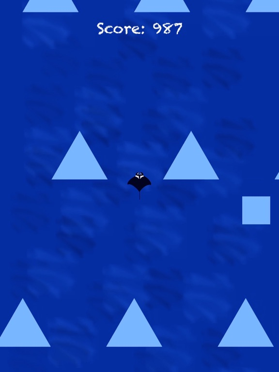 Screenshot #6 pour Deep Blue - Manta