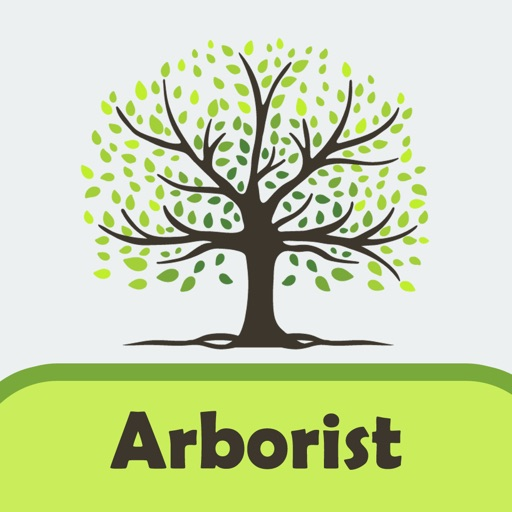 Certified Arborist Flashcards