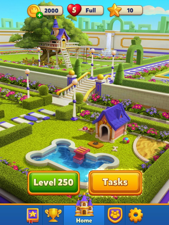 Royal Match screenshot 9