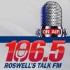 106.5 Roswells Talk FM