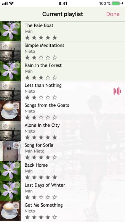 Workout Mix Music Player screenshot-4