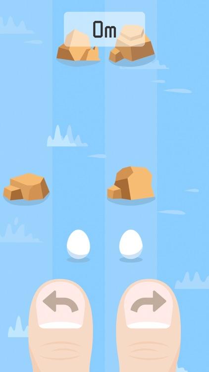 Fancy Egg Rush