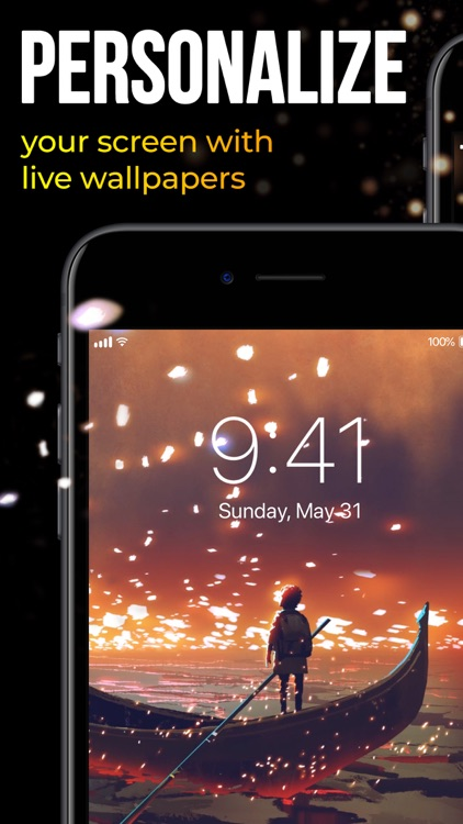 Live Wallpapers for Me