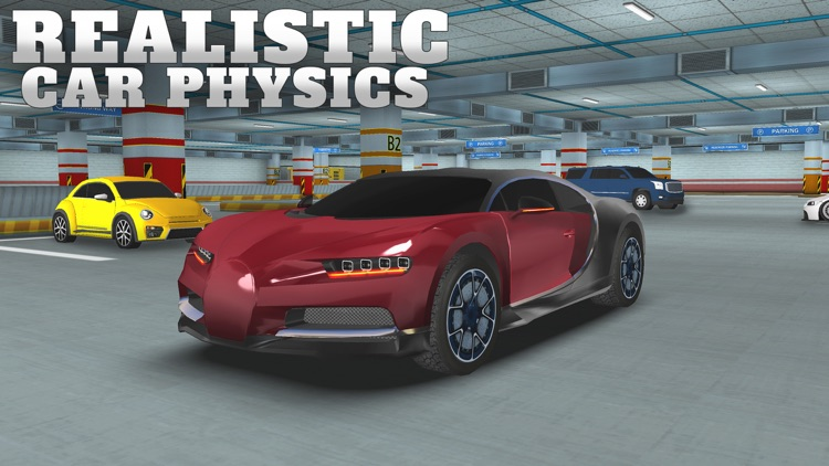 Driving Test Simulator Game screenshot-9