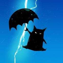 Bat-Cat: Running Game on the App Store