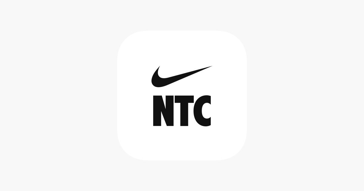 Descriptivo Desconocido Más allá  Nike Training Club on the App Store