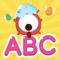 CandyBots Alphabet ABC Tracing
