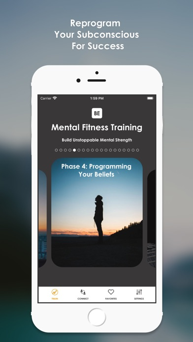 BE: Mental Fitness Training screenshot three