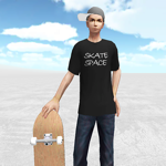 Skate Space pour pc