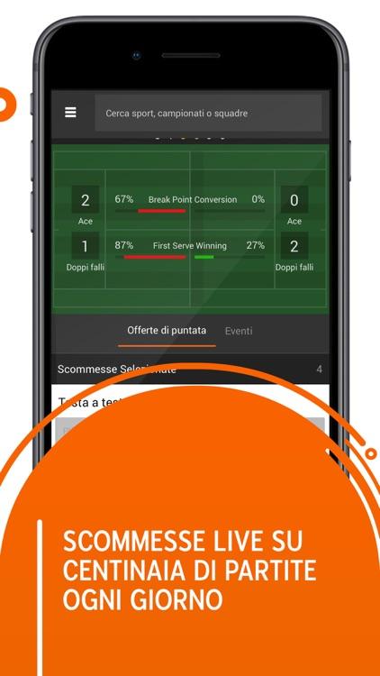 888 Sport - Scommesse sportive screenshot-3