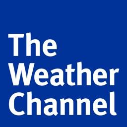 The Weather Channel: prévision