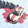 Small Beautiful - RacerKing アートワーク