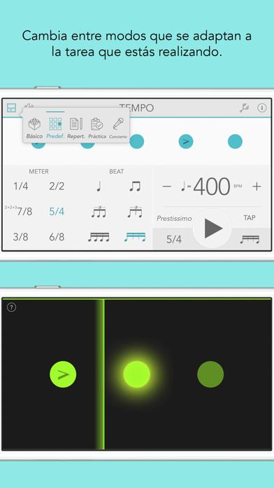 download Tempo Metrónomo con repertorio apps 0