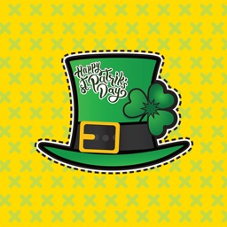 St. Patrick's Sticker Pack