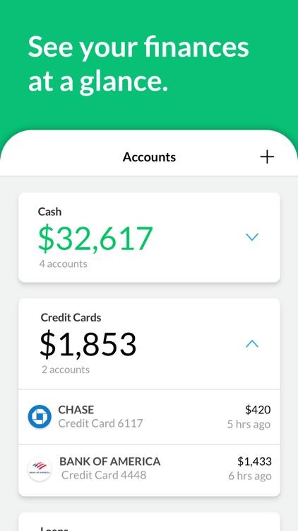 LendingTree: Finance Tracker screenshot-4