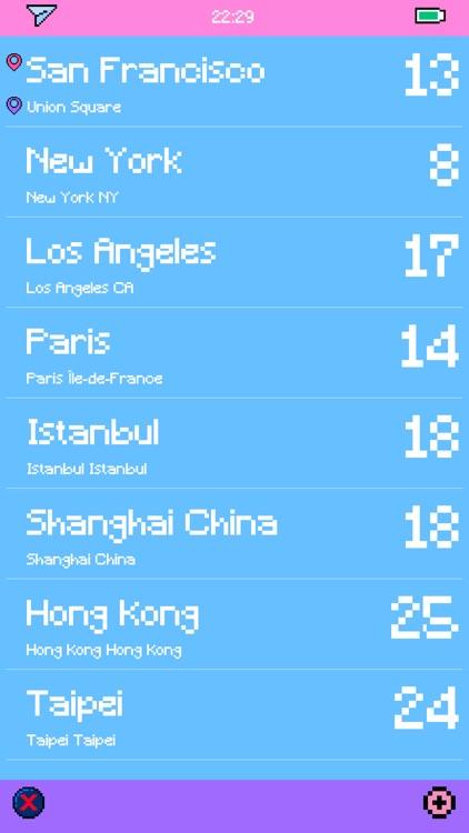 pixel weather forecast by tao wu rh appadvice com