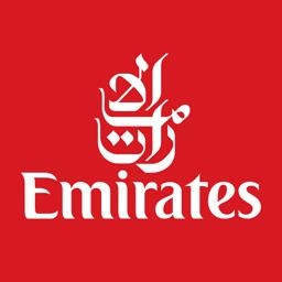 Ícone do app Emirates