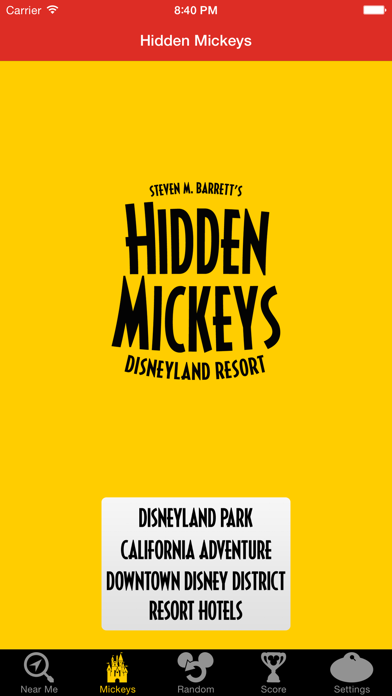 Hidden Mickeys: Disneylandのおすすめ画像2