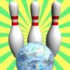 ボウリングパズル - iPhoneアプリ