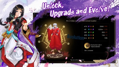 Onmyoji app image
