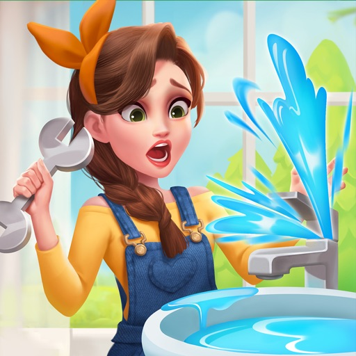 My Story - Mansion Makeover free software for iPhone and iPad