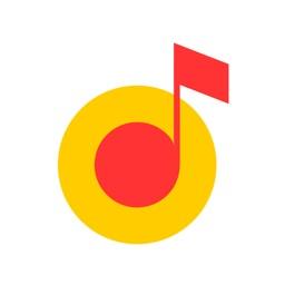 Яндекс.Музыка и подкасты