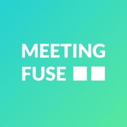 Meeting Fuse Room Display