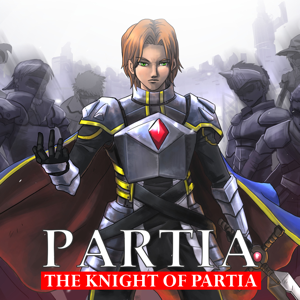 Partia 3 - Games app