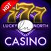 Lucky North Casino: Real Slots Hack Online Generator