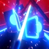 Beat Attack - EDM rhythm game