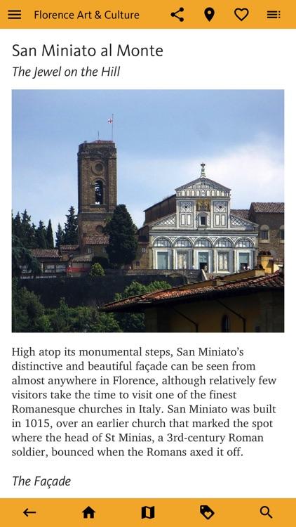 Florence Art & Culture screenshot-8