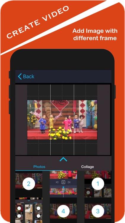 Videomarket - Movie Maker