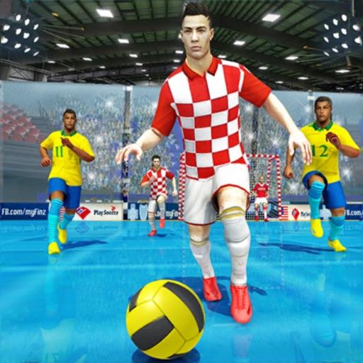 Indoor Soccer Futsal 2021