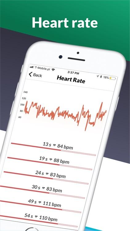 Horse Riding Tracker screenshot-5