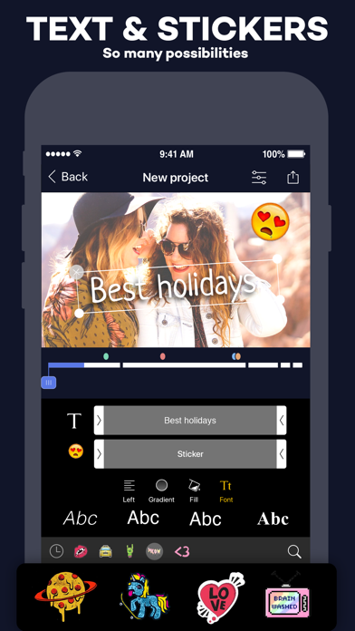 messages.download Video Editor · software