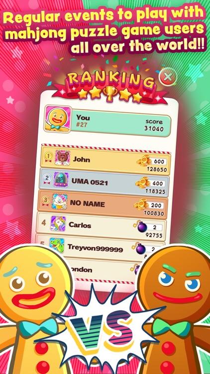 Mahjong POP puzzle screenshot-5