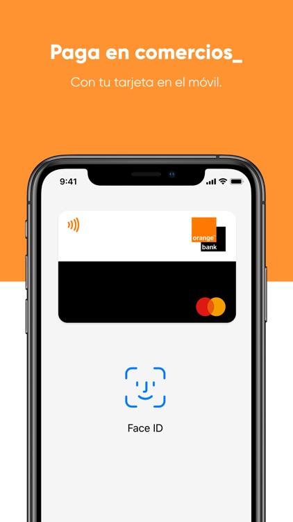 Orange Bank España screenshot-3
