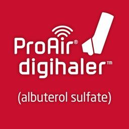 ProAir® Digihaler®
