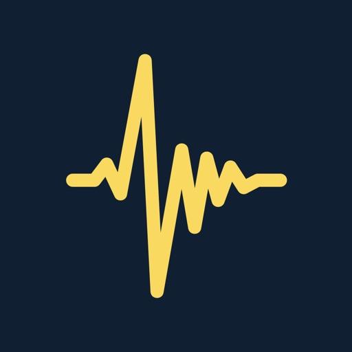 Seismometer - Earthquake Alarm