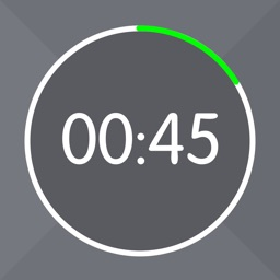 Chronic Timer Apple Watch App