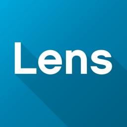 Discover Lens