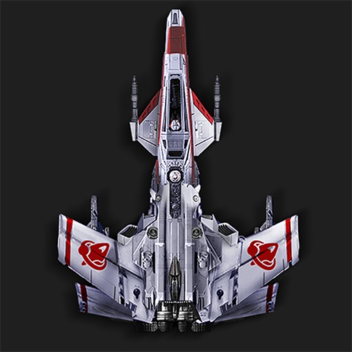 HAWK: Airplane Fighter jet sky