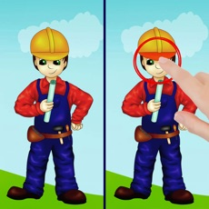 Activities of Find difference game for kids