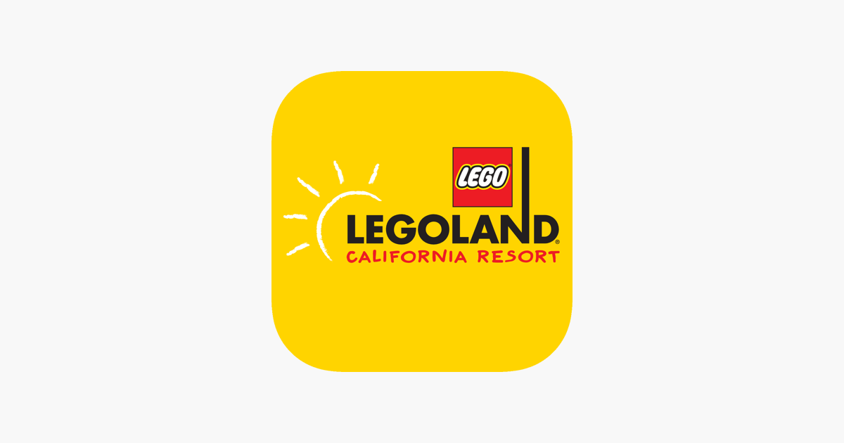 LEGOLAND California ficial on the App Store