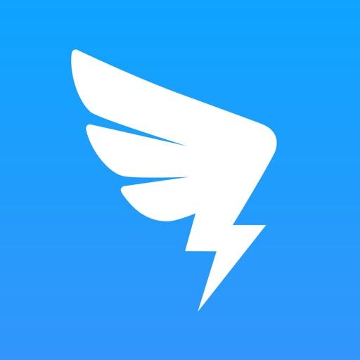 钉钉app icon图